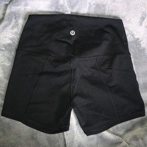 Lululemon Shorts Dupe